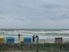 Wellenreiten in der Ostsee 1