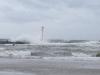 Surfen in der Ostsee