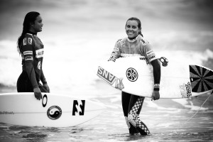 Swatch Girls Pro France 2012 Seignosse Hossegor,France