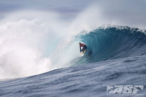 Slater Gewinnt Volcom Fiji Pro 2012