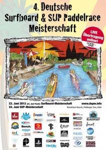 German-Surfboard-Standup-Masters