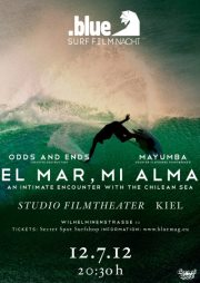 Blue Surf Film Nacht-The EMMA Tour