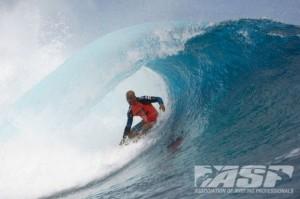 Kelly Slater_Tahiti12 Teahupoo