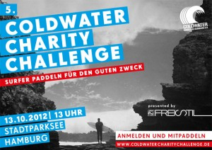 Coldwater Charity Challenge