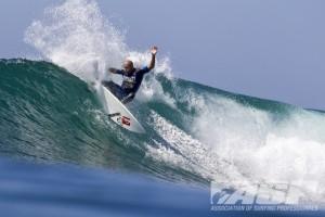 Slater gewinnt Trestles Hurley Pro