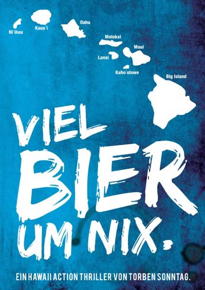 Viel Bier um Nix von Torben Sonntag